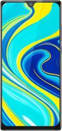 Smartfon Cubot P40 128 GB Dual SIM Niebieski  (cubot_20200727153819)