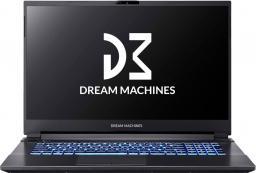 Laptop Dream Machines G1650Ti-17PL58