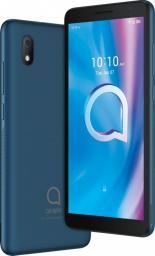 Smartfon Alcatel 1B 2020 16 GB Dual SIM Turkusowy  (5002DG)