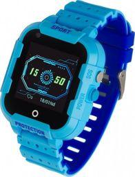 Smartwatch Garett Electronics Kids 4G Niebieski  (5903246284676)