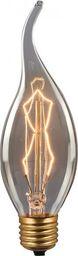 Italux Dymiona żarówka E14 60W ciepła Italux 76035