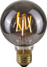 Italux Dymiona żarówka E27 4W ciepła Italux LED 801453