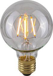 Italux Dymiona żarówka dekoracyjna E27 4W ciepła Italux LED 801403