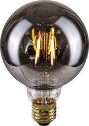 Italux Dymiona żarówka edison E27 4W ciepła Italux ledowa 801454