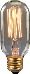 Italux Przezroczysta żarówka edison E27 40W ciepła Italux 154045