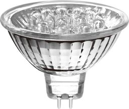 Italux Transparentna żarówka GU53 ,7W ciepła Italux LED 759161826