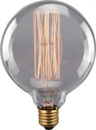 Italux Transparentna żarówka dekoracyjna E27 40W ciepła Italux 294040