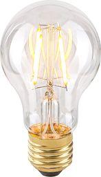 Italux Transparentna żarówka dekoracyjna E27 4W ciepła Italux LED 801401