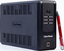 UPS CyberPower CyberPower UPS UT850EG-FR