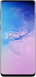 Smartfon Samsung Galaxy S10 128 GB Dual SIM Niebieski  (TKOSA1SZA0189)