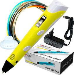 Eleosklep Drukarka 3D długopis 3D Pen 2 Generacja Plus Wkład