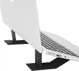 Nillkin Nillkin Ascent Mini Stand - Podstawka pod laptopa (Black)
