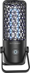 BlitzWolf Sterylizator Blitzwolf BW-FUN4 z lampą UV (czarny)