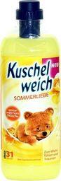 Płyn do płukania Kuschelweich Kuschelweich Płyn do płukania Sommerliebie 1L uniwersalny