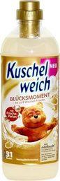 Płyn do płukania Kuschelweich Kuschelweich Płyn do płukania Glucksmoment 1L uniwersalny