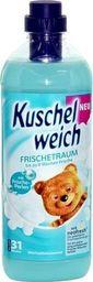 Płyn do płukania Kuschelweich Kuschelweich Płyn do płukania Frischetraum 1L uniwersalny