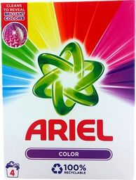 Ariel Ariel Proszek do prania Color 300g uniwersalny