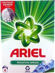 Ariel Ariel Proszek do prania Universal Mountain spring 300g uniwersalny