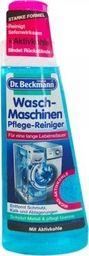 Dr. Beckmann Dr Beckmann odkamieniacz płyn do pralek 250ml uniwersalny