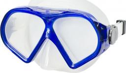 Allright Maska Ventoza Senior - Niebieski