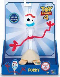 Disney Pixar Toy Story 4 Mówiący Sztuciek (64460)