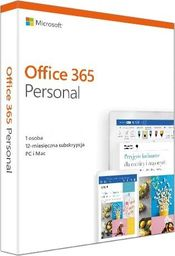 Microsoft Microsoft Office 365 Personal PL (QQ2-00735)