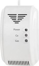 Kemot czujnik detektor gazu i czadu tlenku węgla CO (90582287)