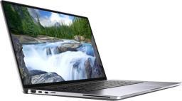 Laptop Dell Latitude 9510 (N001L951015EMEA+WWAN)