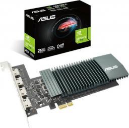 Karta graficzna Asus GeForce GT 710 2GB GDDR5 (GT710-4H-SL-2GD5)