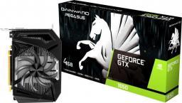 Karta graficzna Gainward GeForce GTX 1650 D6 Pegasus 4GB GDDR6 (471056224-1853)