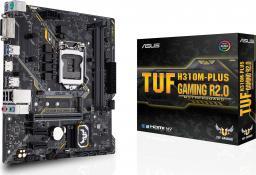 Płyta główna Asus TUF H310M-PLUS GAMING R2.0