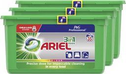 Ariel ARIEL Kapsułki do prania Kolor MegPack 3x35szt
