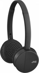 Słuchawki JVC HA-S24W-B (HAS-24WBE)