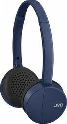Słuchawki JVC HA-S24W-A (HAS-24WAE)