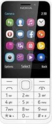 Telefon komórkowy Microsoft 230 Dual SIM Biały