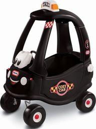 Little Tikes Little Tikes Jeździk Cozy Coupe Czarne Taxi