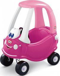 Little Tikes Little Tikes Samochód Cozy Coupe Księżniczki - magenta