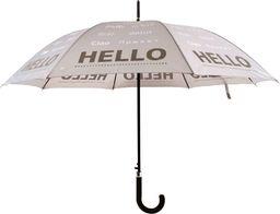 Esschert Design Esschert Design Parasol odblaskowy Hello