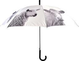 Esschert Design Esschert Design Parasol z nadrukiem zwierząt gospodarskich