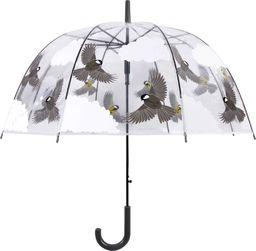 Esschert Design Esschert Design Parasolka z nadrukiem w ptaki, 81 cm, TP274