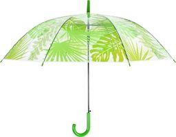 Esschert Design Esschert Design Parasolka w egzotyczne liście, 100 cm, TP272