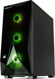 Komputer Optimus Komputer E-Sport GB450T-CR3 RYZEN 5 3600/16GB/1TB+480GB/GTX1660S 6G/WIN10