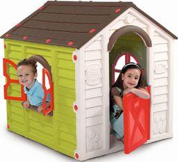 Curver Domek dla dzieci Rancho Playhouse zielony