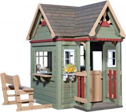 Backyard Discovery Domek dla dzieci Victorian Inn
