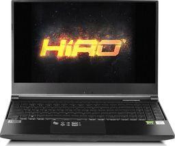 Laptop Hiro 580 (NBC-580i72080SMQ-H02)