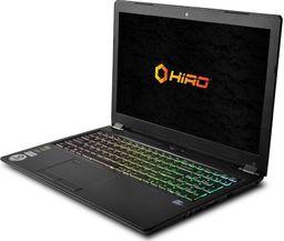 Laptop Hiro 950ER (NBC-950i71070-H03)