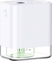 Usams Automatyczny dozownik płynu do dezynfekcji Mini Sprayer biały ZB155XSJ02 (US-ZB155)