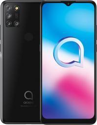 Smartfon Alcatel 3X 2020 64 GB Dual SIM Czarny  (5061K)