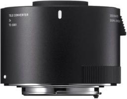 Konwerter Sigma telekonwerter Canon (TC-2001)