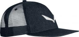 Salewa Czapka Denim 2 Mesh Cap dark denim r. uniwersalny